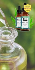 Pure Hemp Meridian CBD Oil Review
